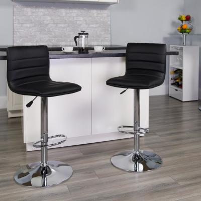 Low Back - Bar Stools - Kitchen & Dining Room Furniture ...