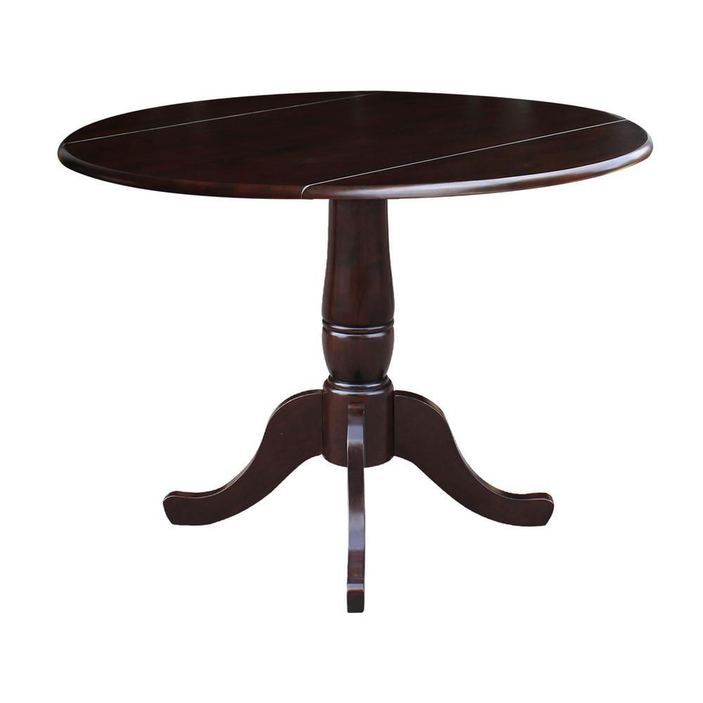 International Concepts Hampton Unfinished Coffee Table Ot
