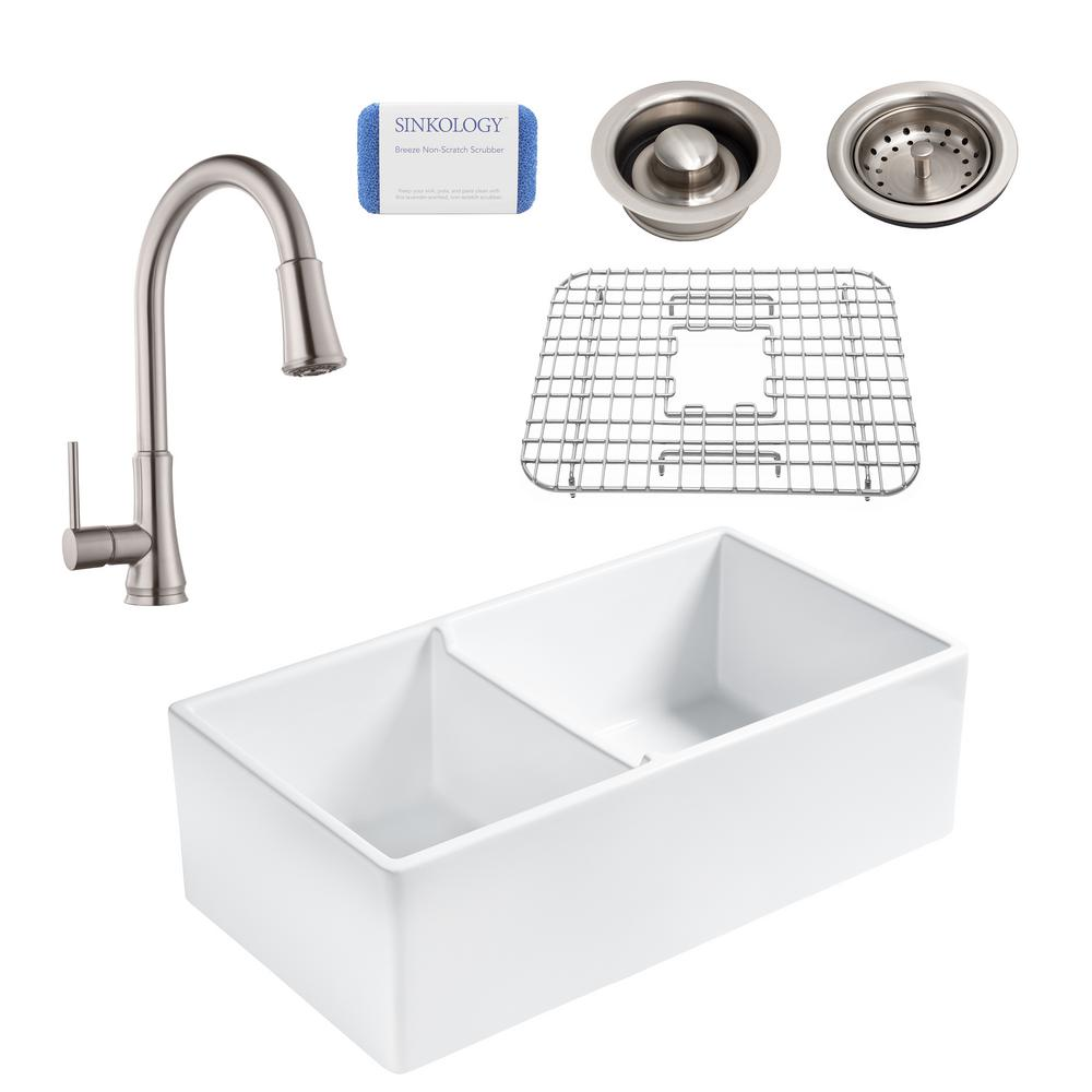 Sinkology Kitchen Faucet