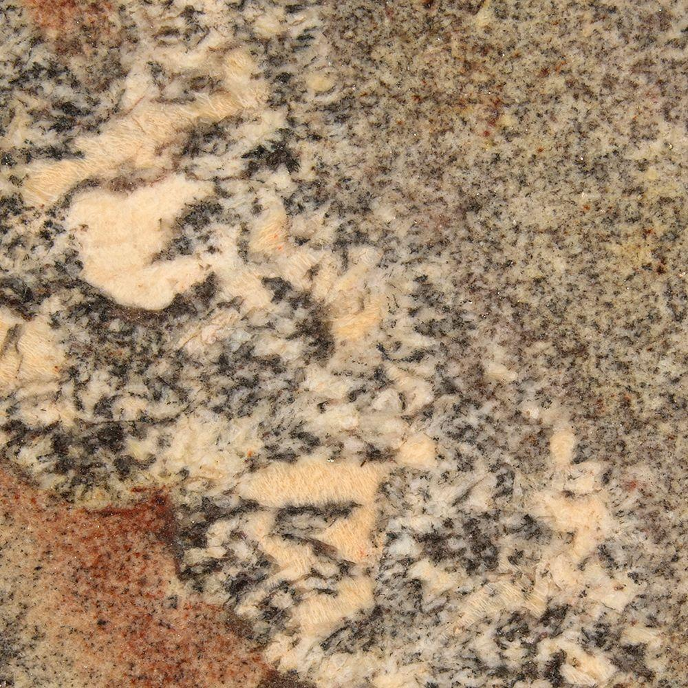 Stonemark granite 3 in x 3 in granite countertop sample for 3 4 inch granite countertops