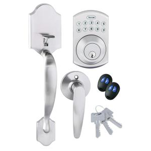 Deal for Smart and Electronic Door Locks On Sale from $29.00