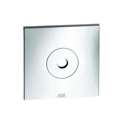 Axor Citterio 2-3/4 in. Solid Brass Wall Plate