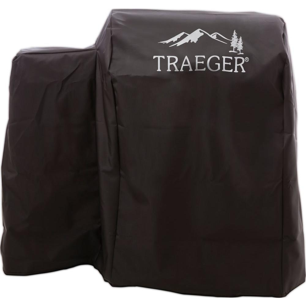 traeger the home depot