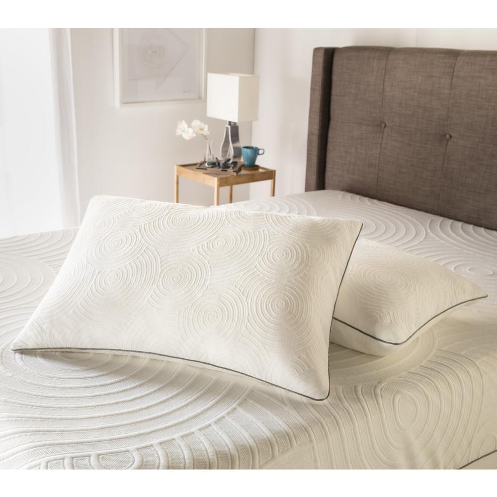 Tempur-Pedic Cloud Queen Pillow Protector by