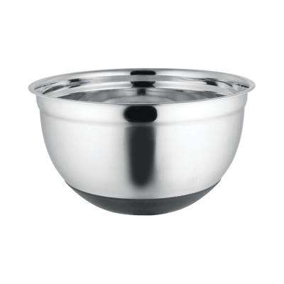 Steel Grey Mixing Bowl