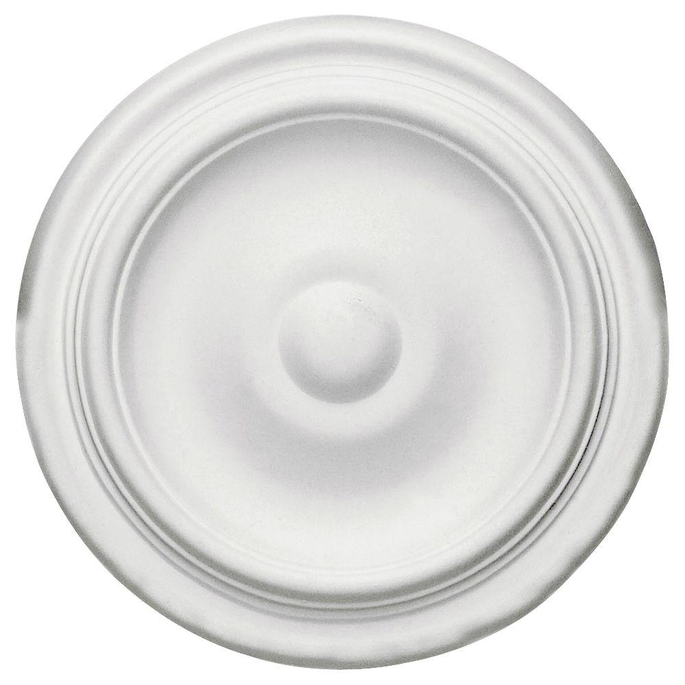 9-5/8 in. Maria Ceiling Medallion