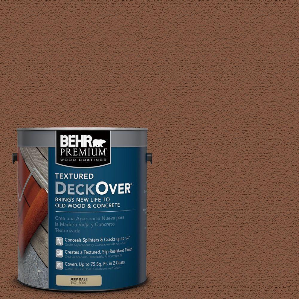 #SC-116 Woodbridge Textured DeckOver