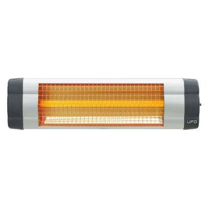 1,500-Watt Electric Infrared Heater