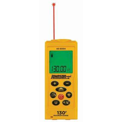130 ft. Laser Distance Measure