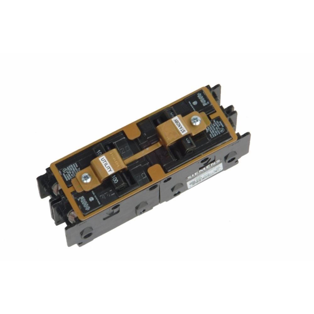Siemens Standby Power Interlock Kit
