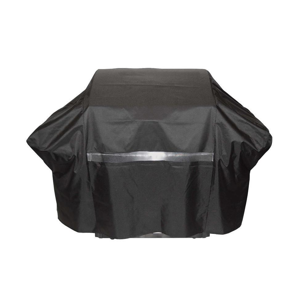 82 In Premium Grill Cover 700 0112 The Home Depot