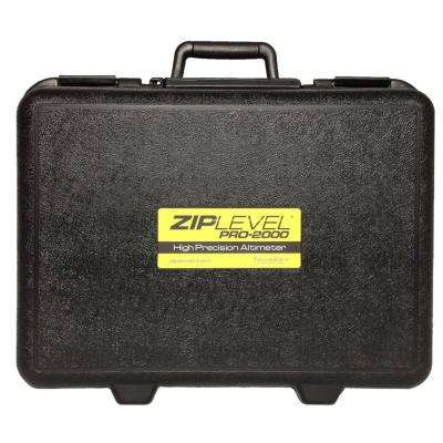 19.2 in. Standard Duty Shipping Case, Black