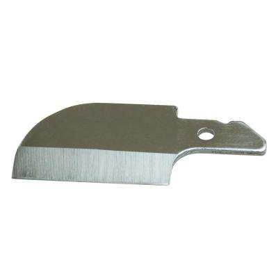 PVC Cutter Replacement Blade