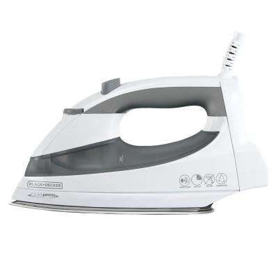 ASO Smart Steam Iron