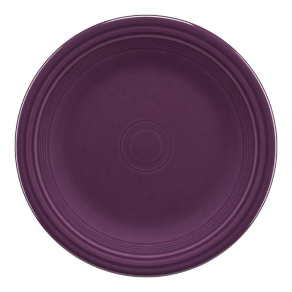 Fiesta Mulberry Dinner Plate 466343U
