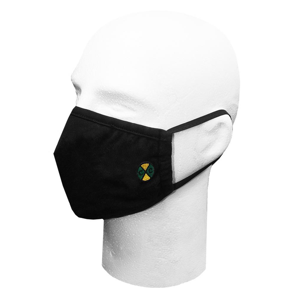 CROSS COLOURS Triple Layer Face Mask