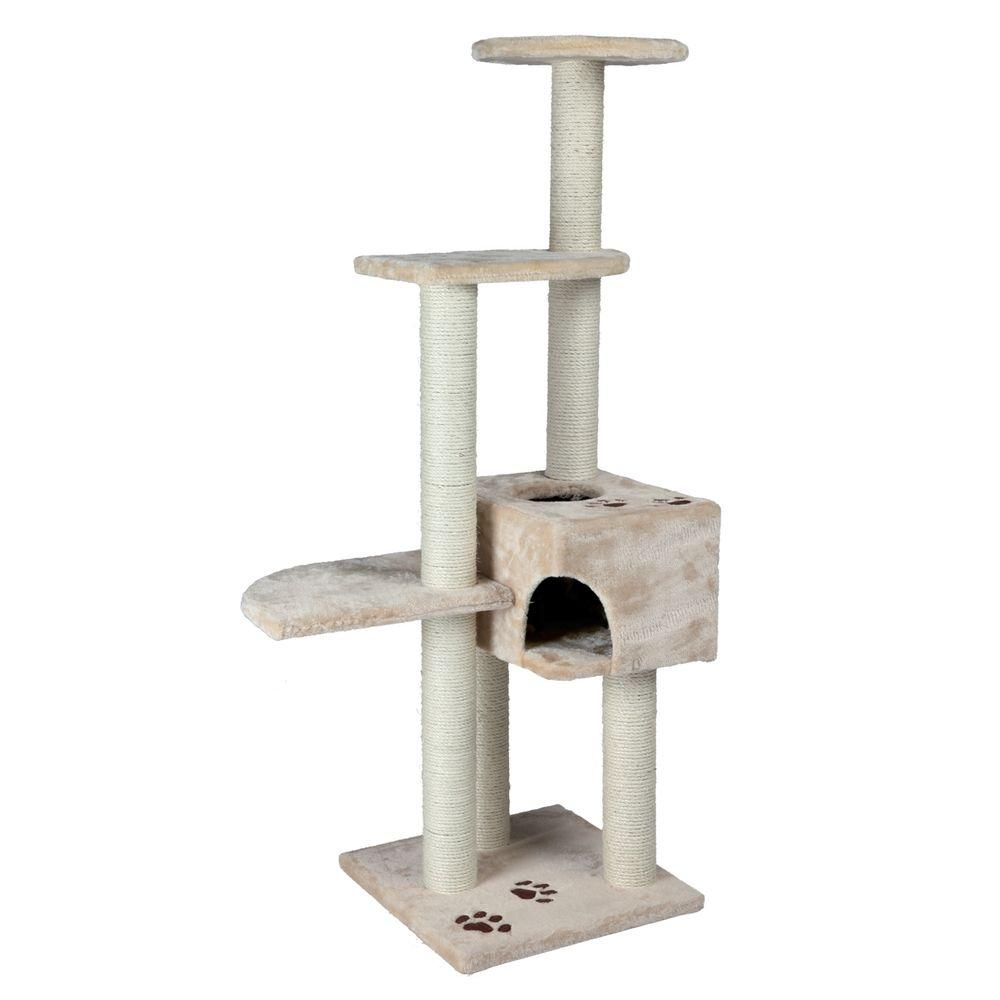 Beige Alicante Cat Tree
