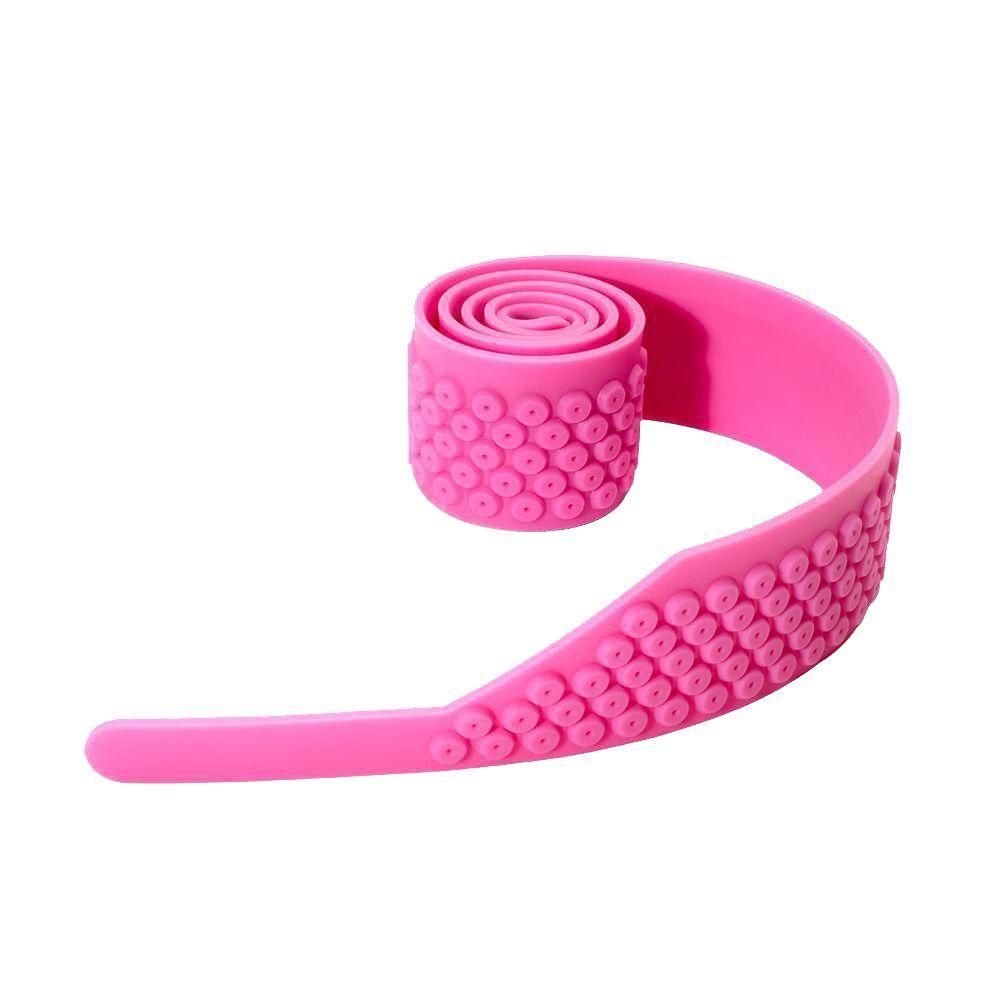 24 in. Grip-Wrap Isolator Power Tool Comfort Wrap in Pink