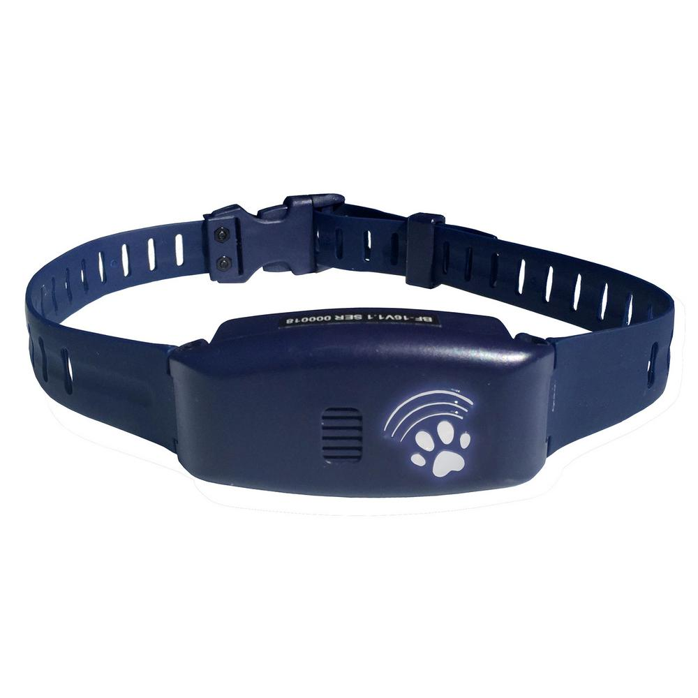 High Tech Pet 2 in 1 Remote Trainer and Bark Control Collar