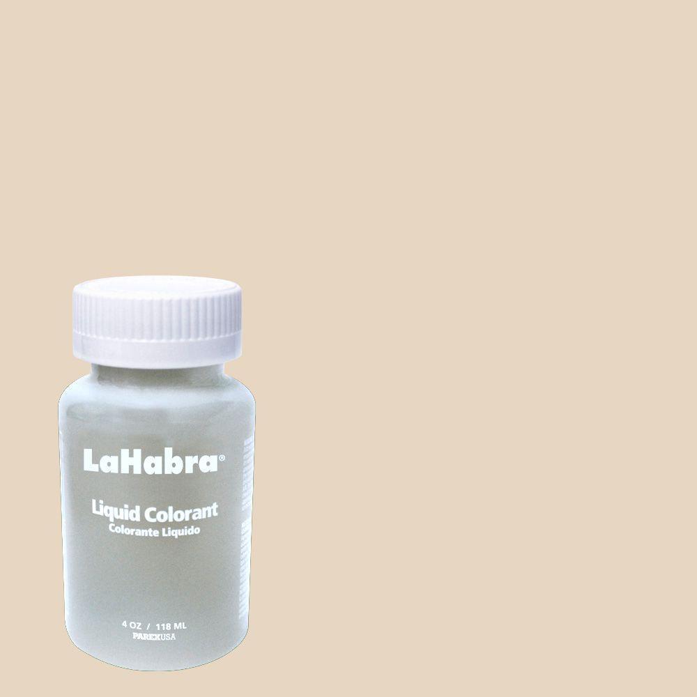 LaHabra Allegro II 4 oz. Liquid Color #AL475 Viejo