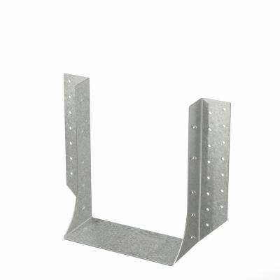 7 in. x 9-1/4 in. to 9-1/2 in. Face Mount Joist Hanger