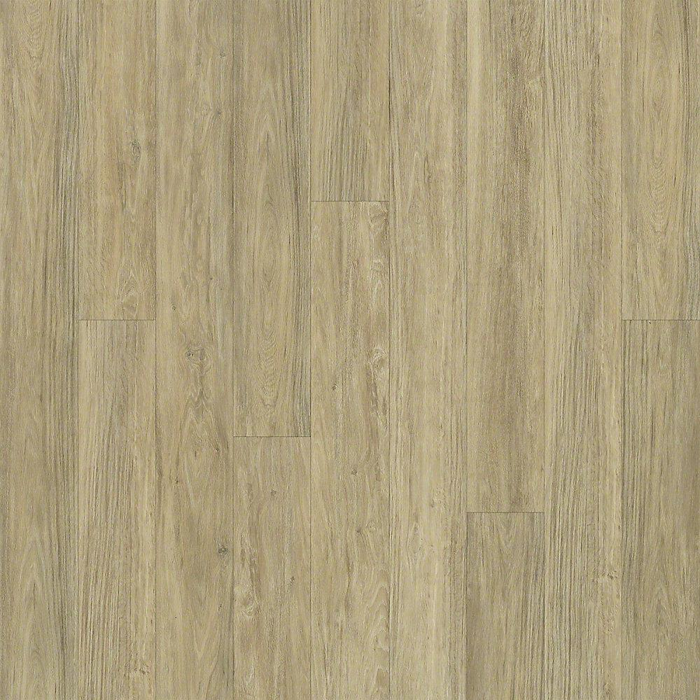 Denver 8 in. x 72 in. Walsh Resilient Vinyl Plank Flooring