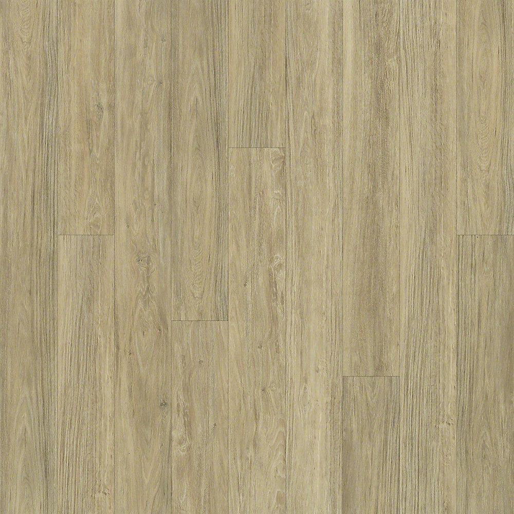 Denver 8 in. x 72 in. Walsh Resilient Vinyl Plank Flooring (31.51 sq. ft. / case)
