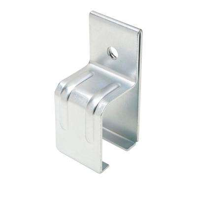 Galvanized Box Rail Bracket