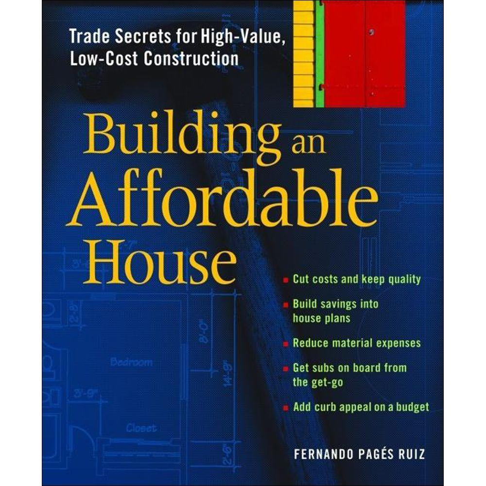 null Building an Affordable House Book