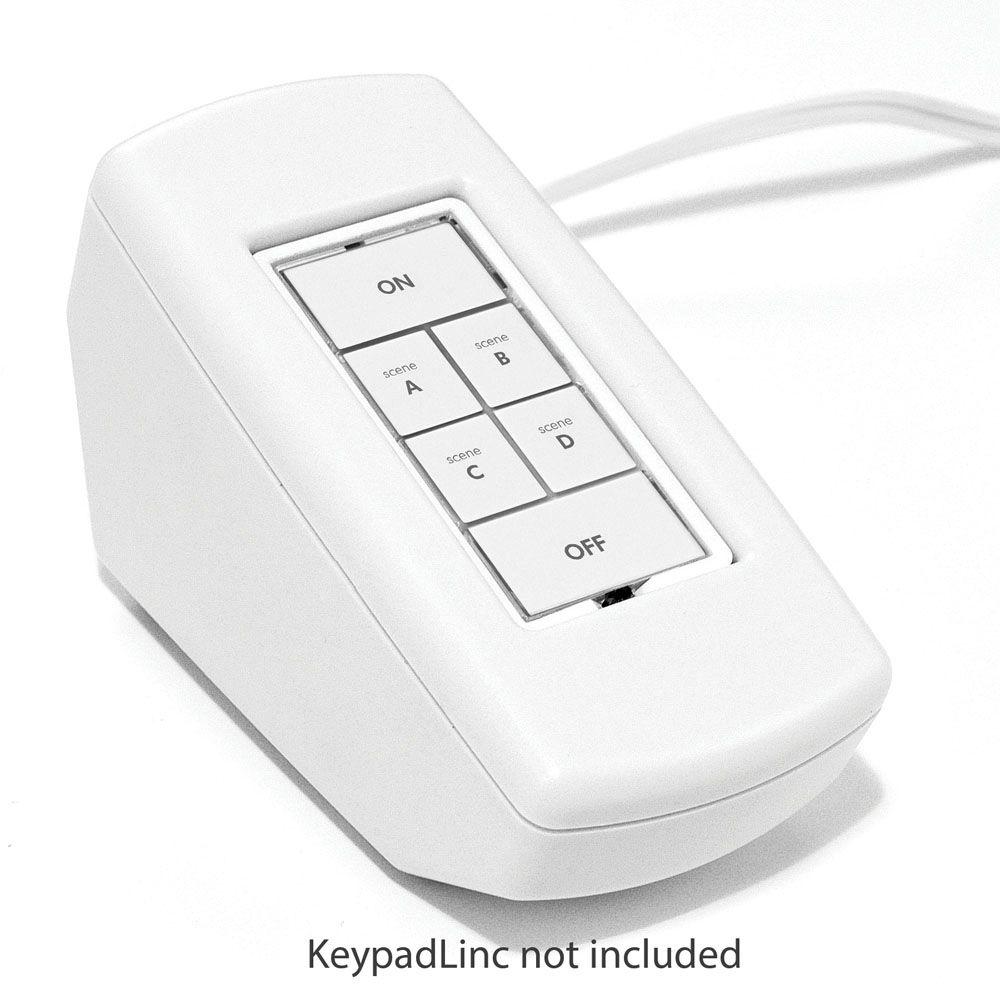 Insteon KeypadLinc Tabletop Enclosure