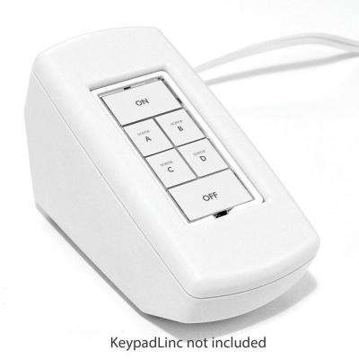 KeypadLinc Tabletop Enclosure