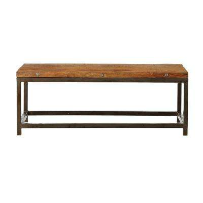 Holbrook Natural Coffee Table