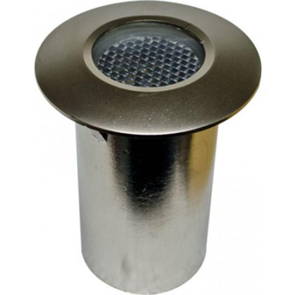 Brantley 6-Light Zinc Alloy Outdoor LED In-Ground Well Light