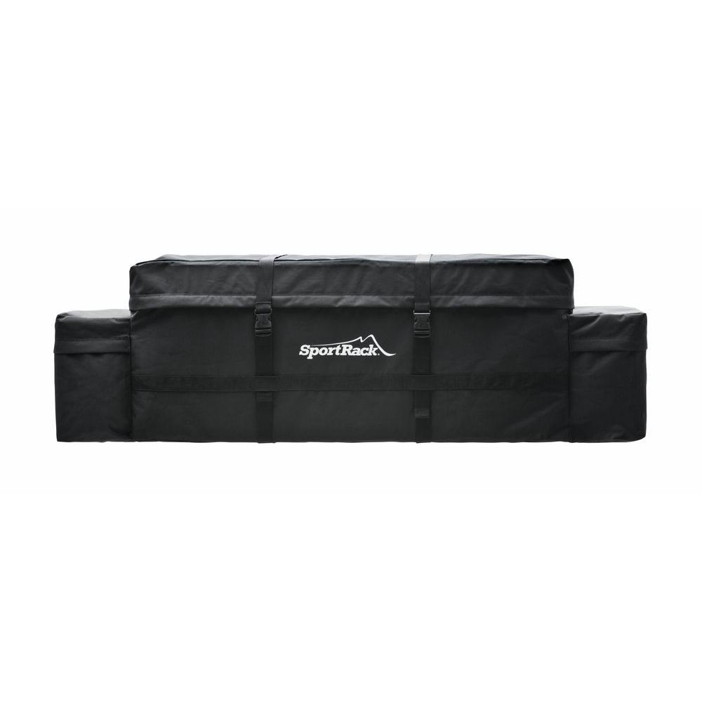 SportRack 10 cubic ft. Hitch Basket Cargo Bag