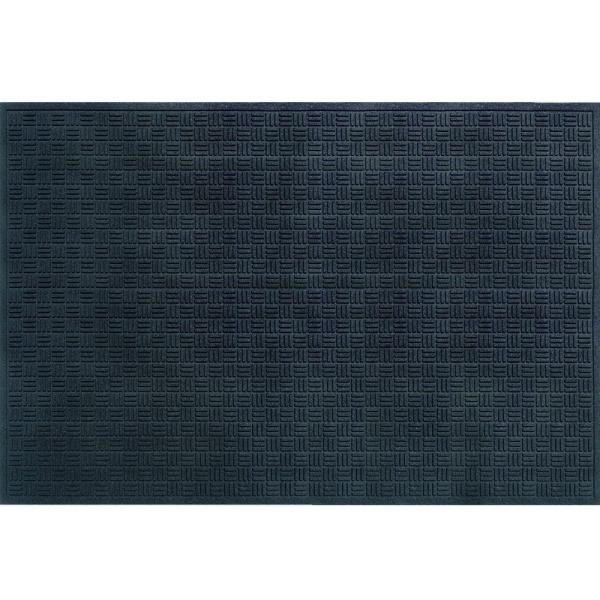 Recycled Rubber Commercial Door Mat