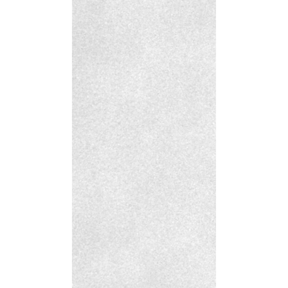 Toptile White 1 Ft X 2 Ft Stuck On Fiberglass Ceiling Tile