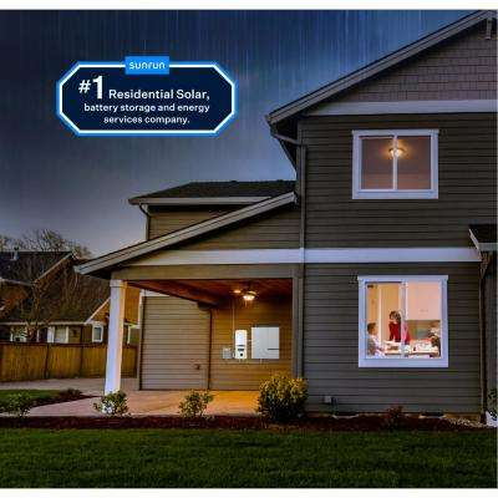 Installed Brightbox Home Solar Energy Battery Storage
