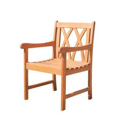 Malibu Patio Dining Armchair