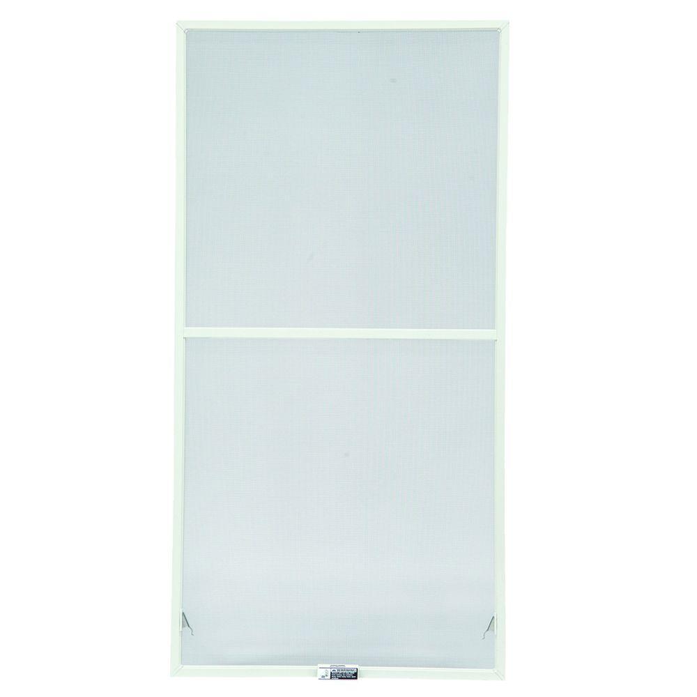 Andersen 31-7/8 in. x 50-27/32 in., Aluminum Insect Screen