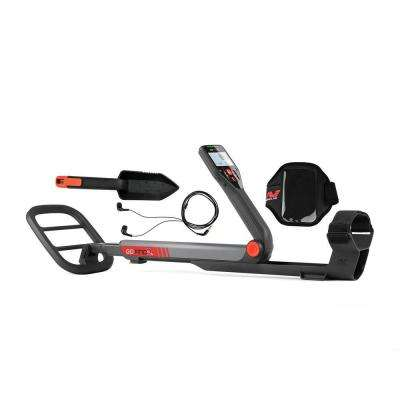 Go-Find 60 Metal Detector