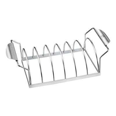 Spare Rib Rack for BBQ