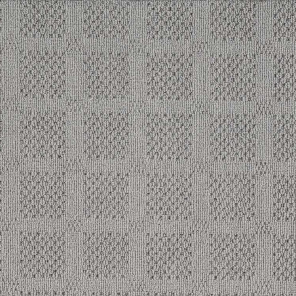 Carpet Sample - Desert Springs - Color Smoke Loop 8 in. x 8 in.