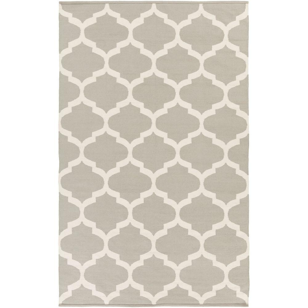 Vogue Everly Gray 2 ft. x 3 ft. Indoor Accent Rug