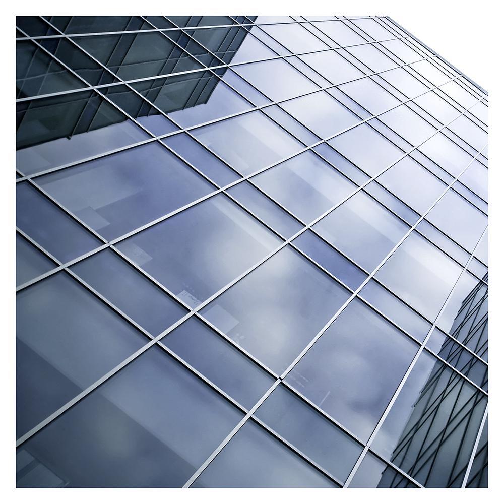 60 in. x 50 ft. NC35 High Performance Heat Control Nichrome 35 (Medium) Window Film