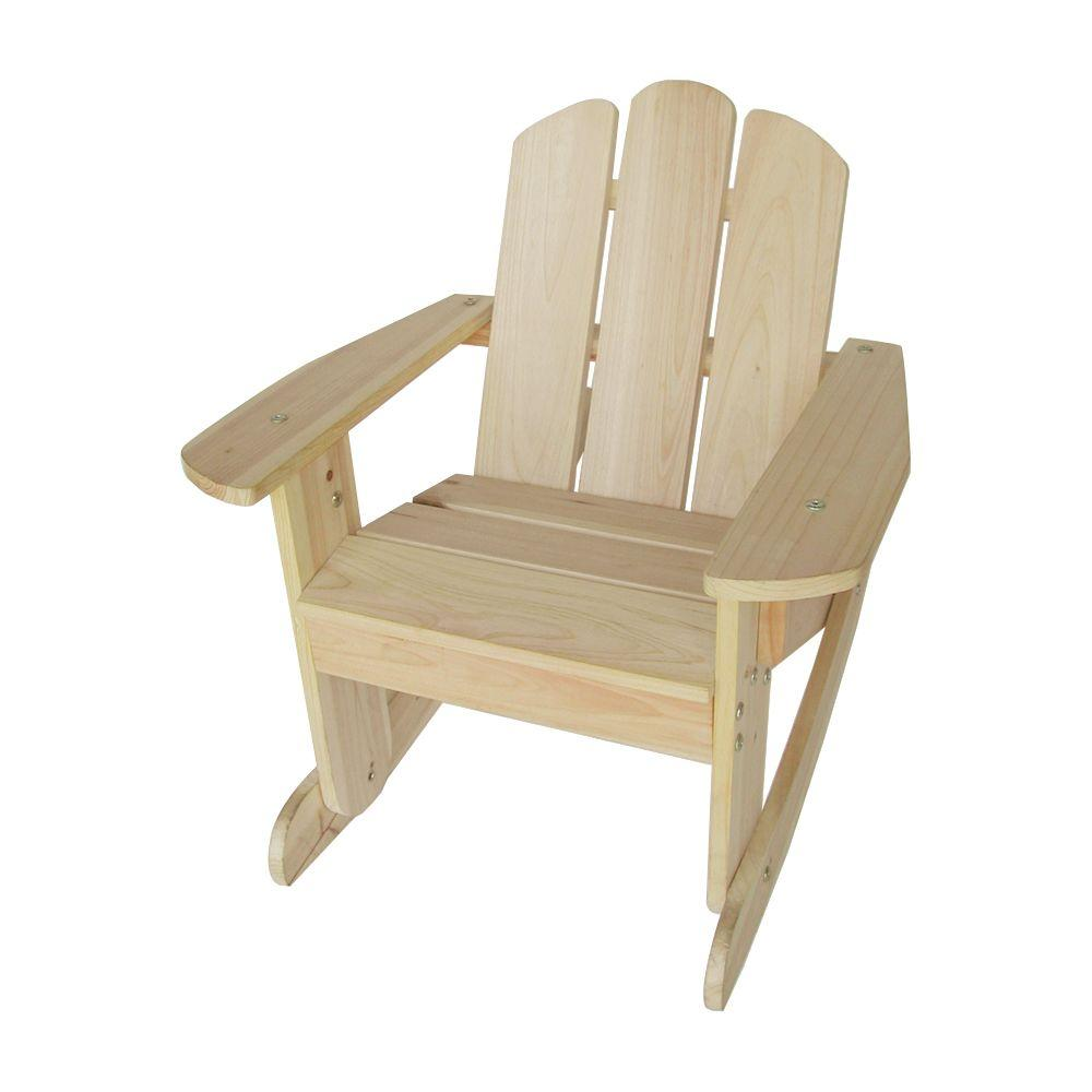 Awesome Lohasrus Kids Rocking Chair