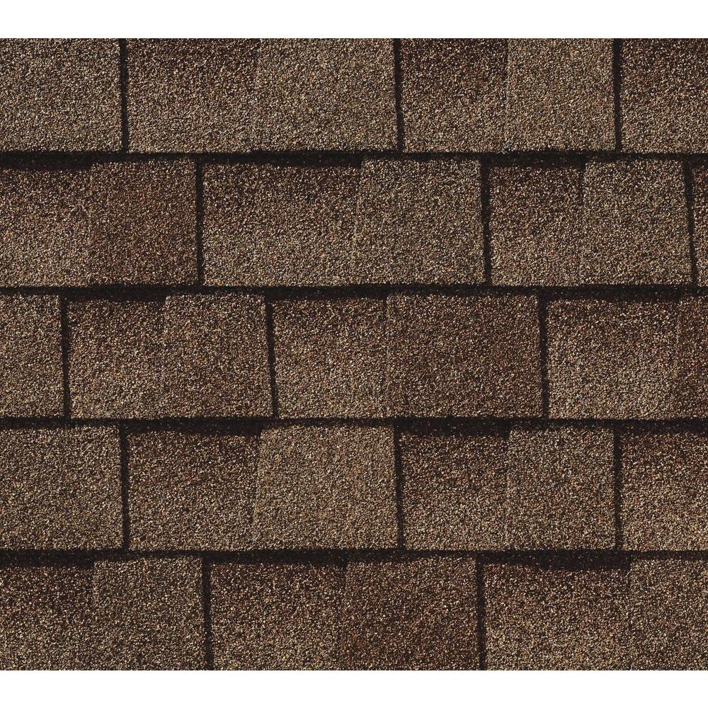 Lifetime Timberline Natural Shadow Barkwood SG Architectural Shingles (33.33 sq.