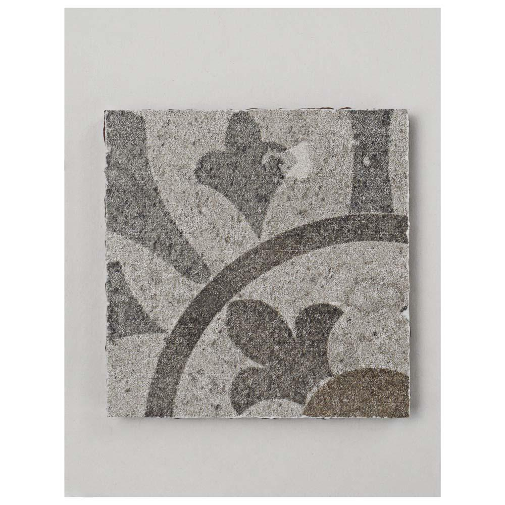 Merola Tile Llanes Jet Ceramic Floor and Wall Tile - 3 in. x 4 in ...