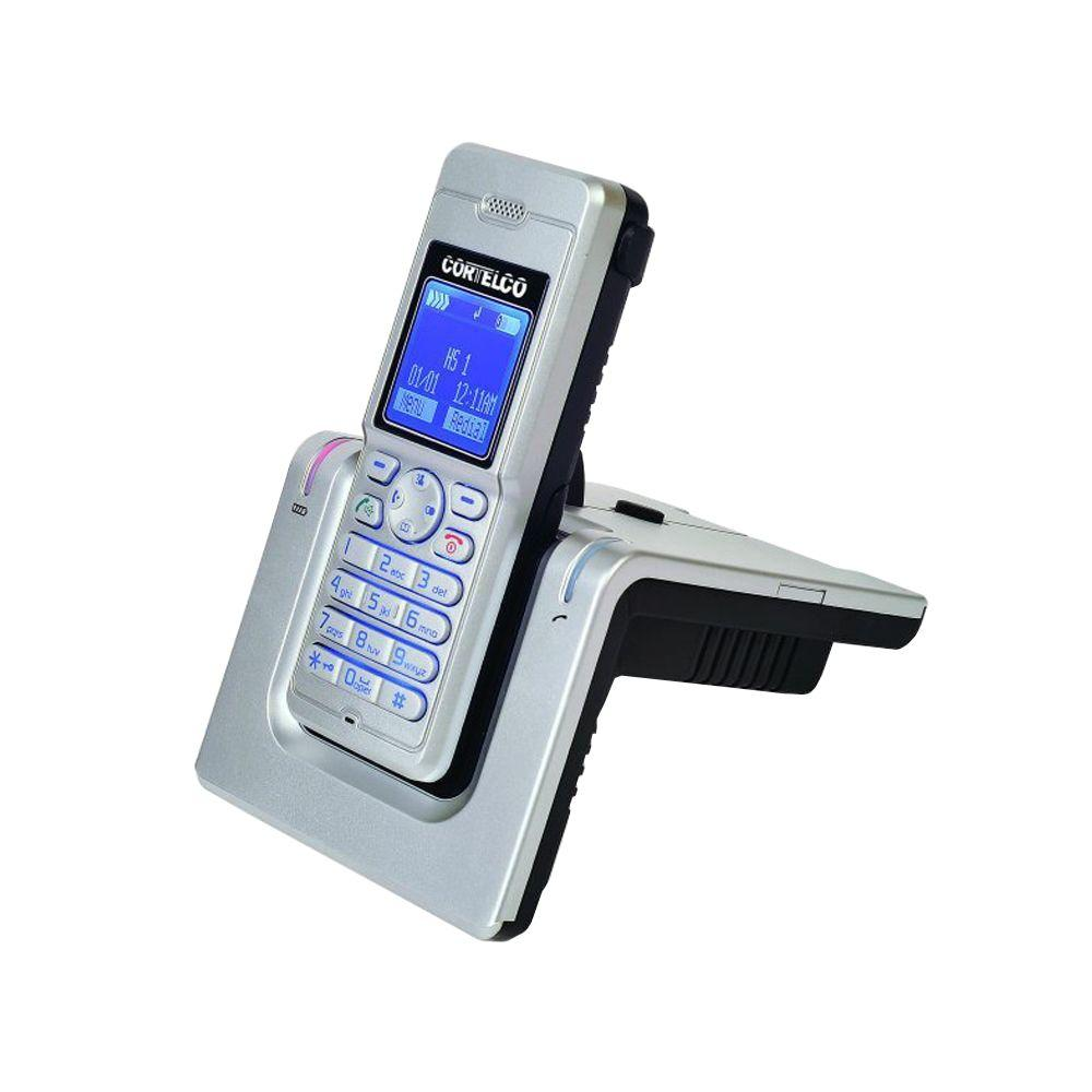 Cortelco Dect 6.0 Cordless Telephone with Headset Jack