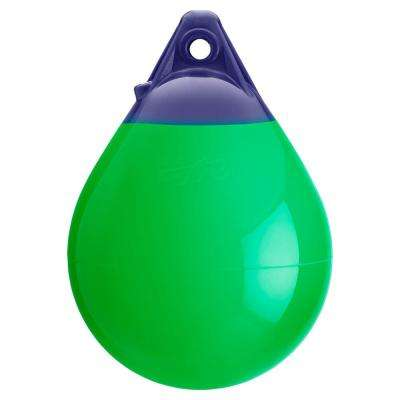 A Series Buoy in Green