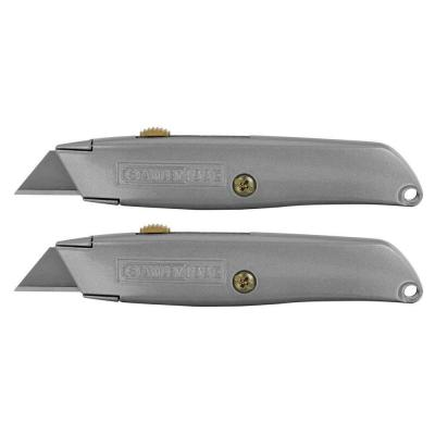 Classic 99 Retractable Knife (2-Pack)